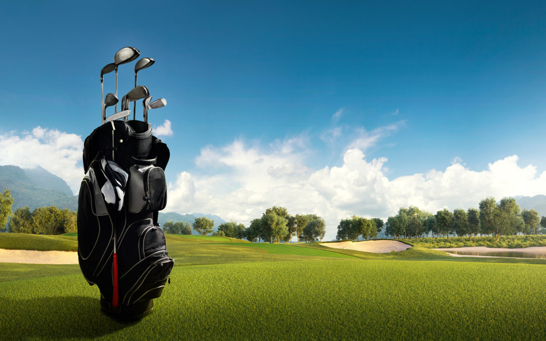 1st AnnualMasteringSenior Living Golf Tournament – Athens, TN