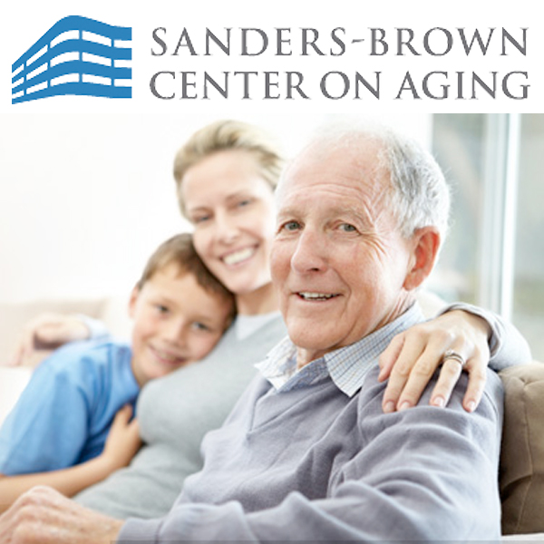 Sanders-Brown Center On Aging