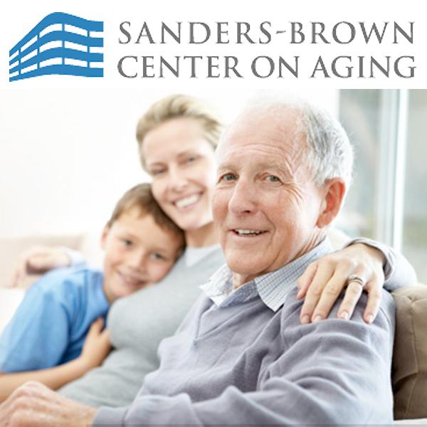 Sanders-Brown Center On Aging