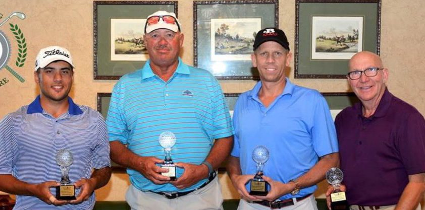 Morning Pointe Foundation Golf Tournament Tees off April 28
