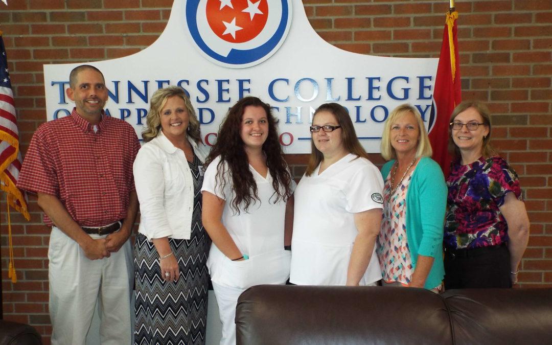Morning Pointe Foundation Names Newest Scholars at TCAT-Jacksboro