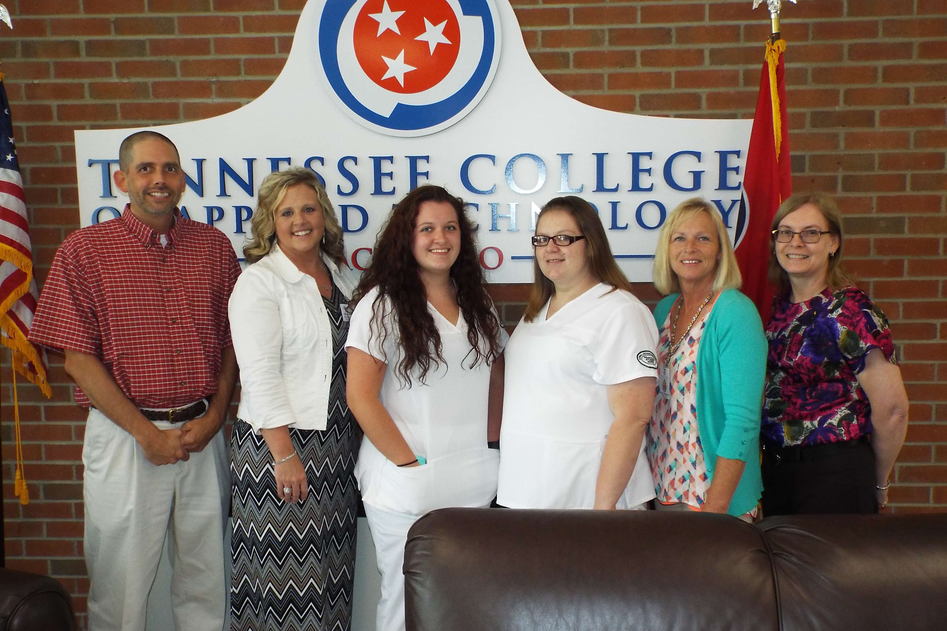 Morning Pointe Foundation Names Newest Scholars at TCAT-Jacksboro