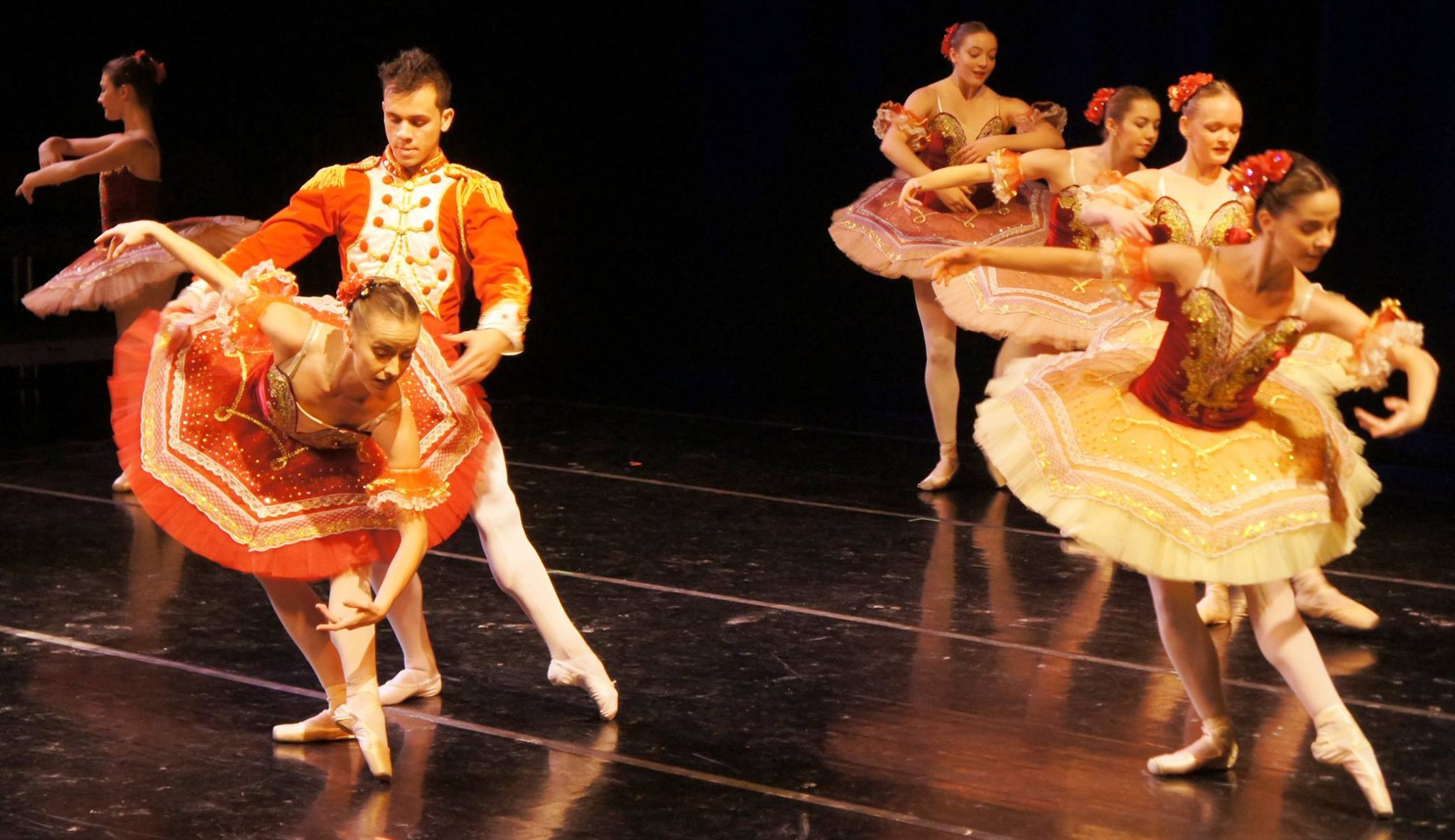 "Morning Pointe Foundation, Kentucky Ballet Theatre Host ""Dance of Aging"""