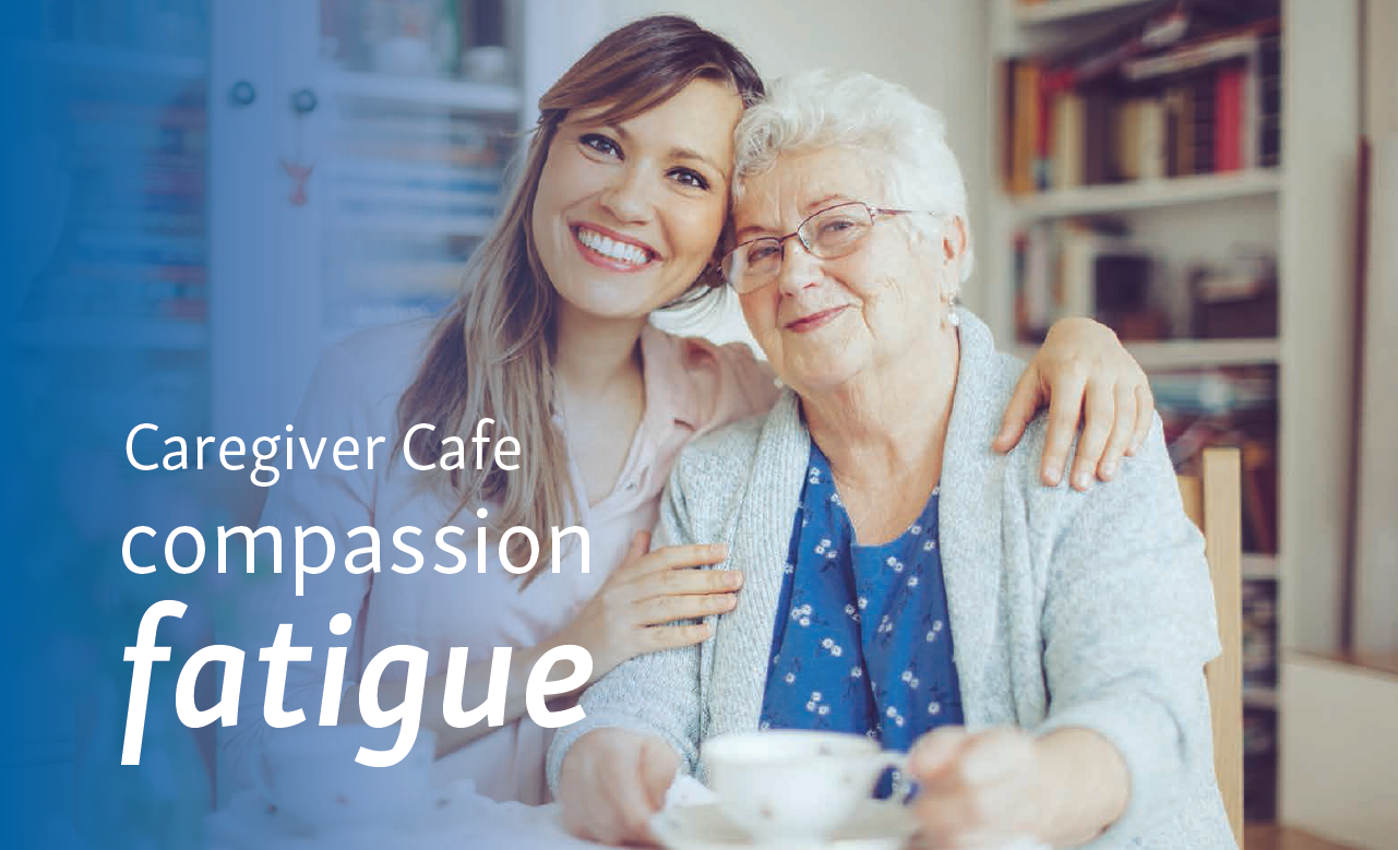 "Morning Pointe and Parkridge Launch ""Caregiver Cafe"" Series"