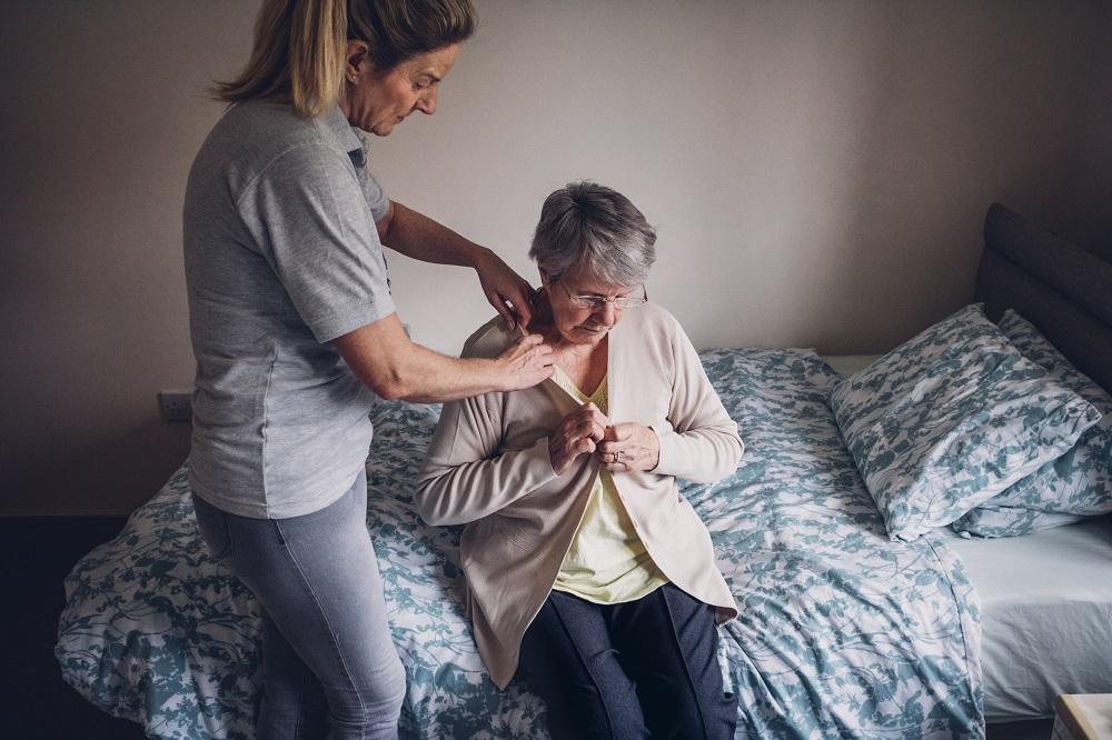Caregiver Café Guilt & Grief – The Silent Burdens of Caregiving April 17, 4:30 p.m.-6 p.m.